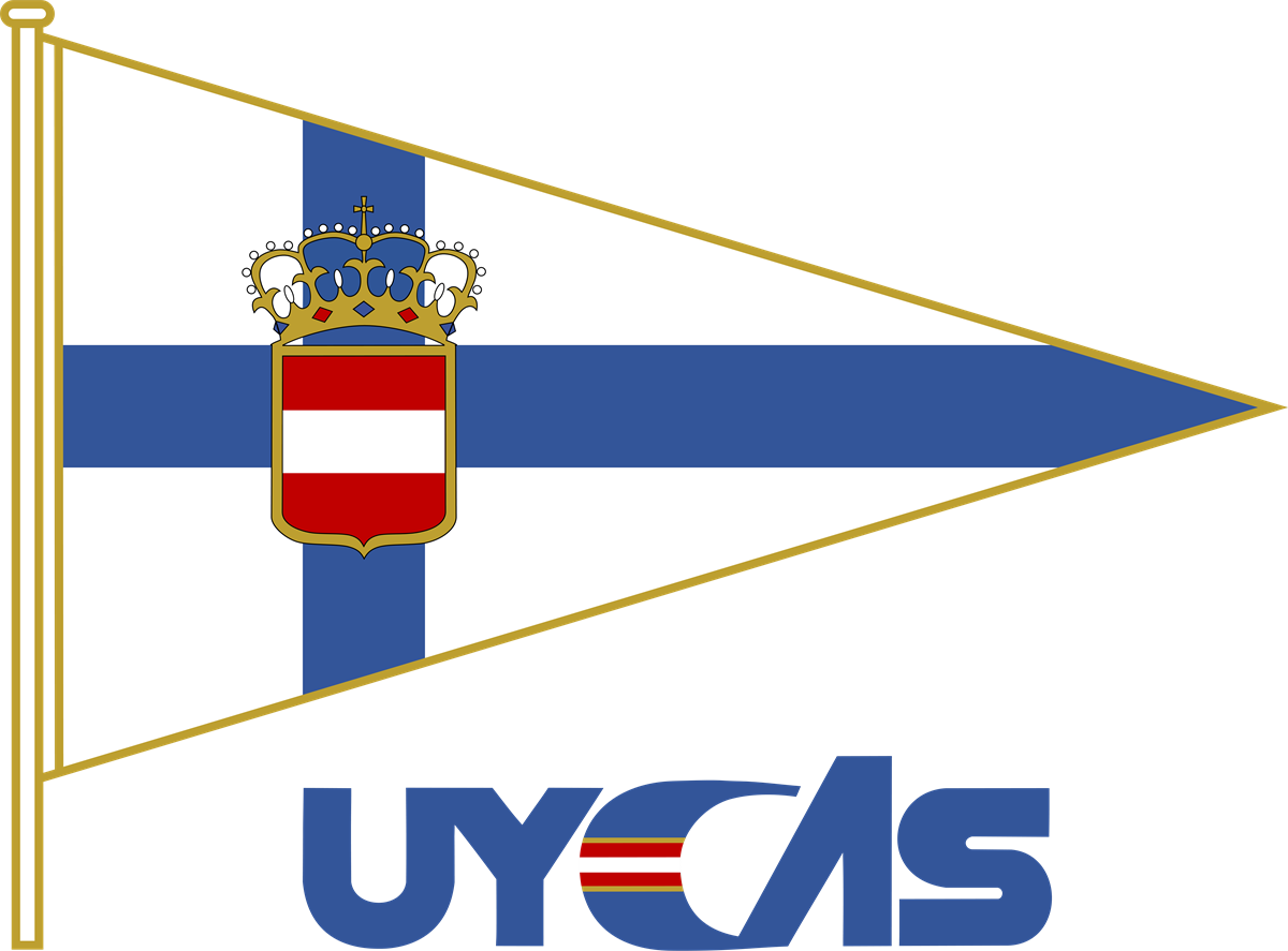 Logo Union-Yacht-Club Attersee (UYCAs)